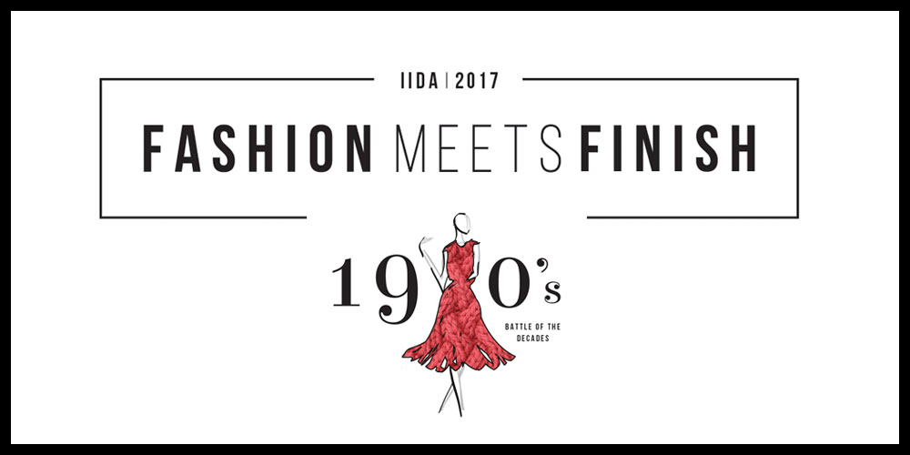 Fashion Meets Finish 2017