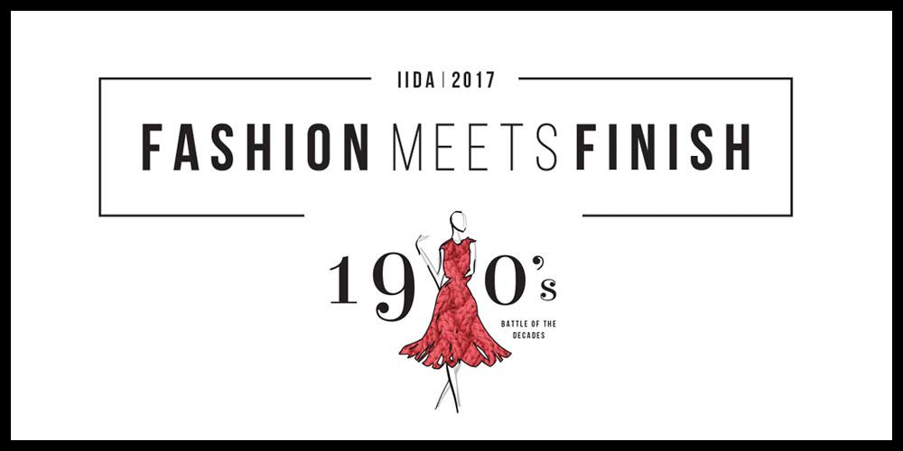 Fashion Meets Finish 2017